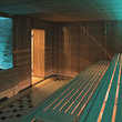 Sauna of the senses